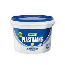 Colle sans solvants Plastik Mang S - 6 kg