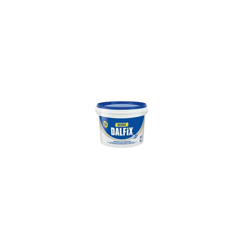 Colle pour dalle moquette Dalfix - 15 kg
