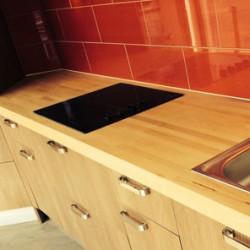 plan de travail large choix de plan de travail en bois acheter plan de travail en bambou. Black Bedroom Furniture Sets. Home Design Ideas
