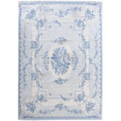 Tapis Vintage Nordic Blue