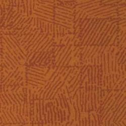 Dalle Moquette Samoa Tangerine Imperméable et Grand Passage