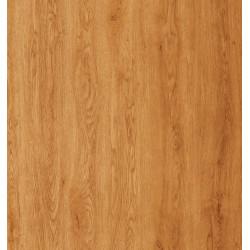Power Click 55 Chêne Moyen- Lame en vinyle clipsable- Usage commercial intensif