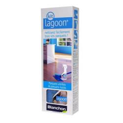 Kit de nettoyage Lagoon