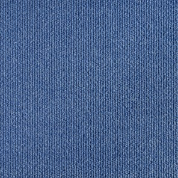 Moquette Aiguilletée Bleu