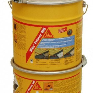 Primaire Epoxy Sika MB Fr.