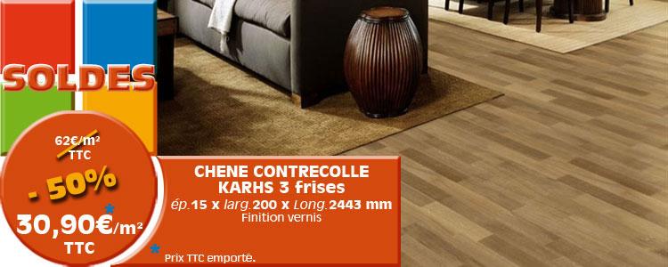 votre sol profite des soldes le blog du sol. Black Bedroom Furniture Sets. Home Design Ideas