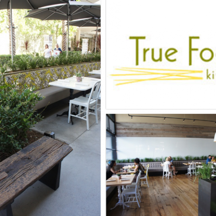 True Food Kitchen : du beau et du bon