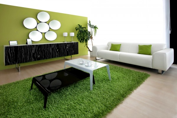 Decoration Vert Lime. Great Photography James Merrell With ...