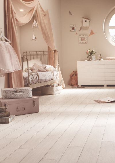 Quel sol pour une chambre d enfant le blog du sol for Quel parquet pour chambre