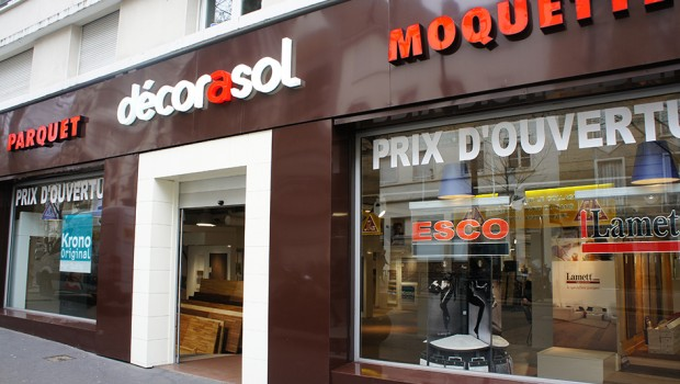 Le blog du sol - Simone paris boutique ...