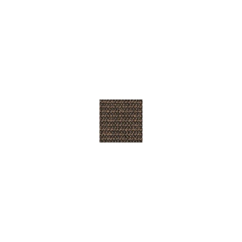 Sisal Tulum chocolat