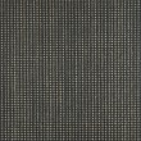 Sisal Cancun bicolore noir/taupe