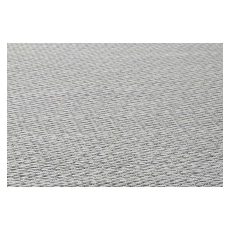 Revêtement sol PVC Vinyle tissé Metallic Morning Mist