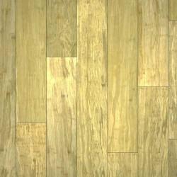 Echantillon Bambou Haute Pression naturel - Compatible pièces humides