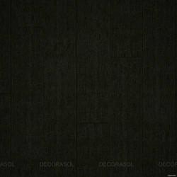 Parquet Bambou brossé noir - Largeur 130 - Compatible pièces humides