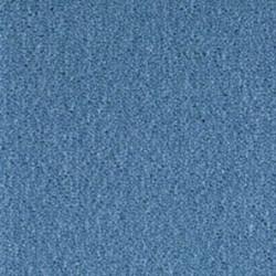 Moquette en laine Bleu 131