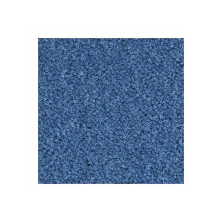 Moquette en laine Bleu 160