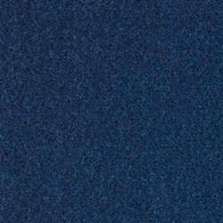 Moquette en laine Bleu 190