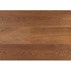 Parquet Chêne Contrecollé Clipsable - Las Vegas Wheat - Verni- larg. 19 cm