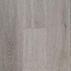Parquet Chêne Contrecollé Clipsable - Las Vegas Grey - Verni- larg. 19 cm