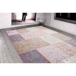 Tapis Vintage Bolshoi Pink