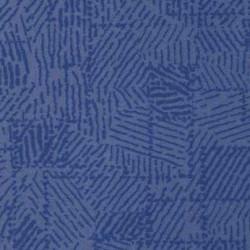 Dalle moquette Samoa Blue Imperméable et Grand Passage