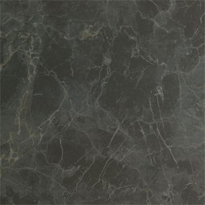 Dalle PVC Effet Marbre Trafic Intense Anthracite