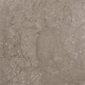 Dalle PVC Effet Marbre Trafic Intense Taupe