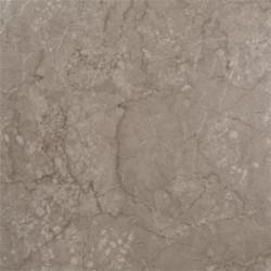 Dalle PVC à coller- Effet Marbre -Coloris Taupe-Trafic Intense-47x47 cm