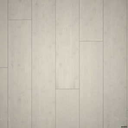 Bambou brossé Polaire - clipsable- Compatible pièces humides