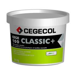 Colle Cege100 Classique+ 20kg
