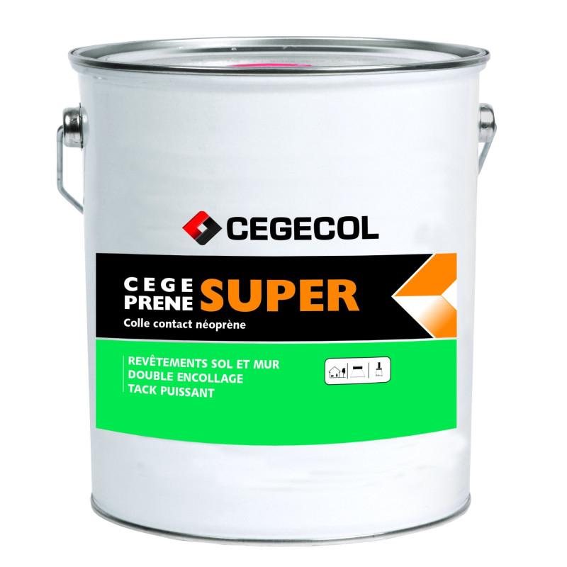 Colle Cege 100 Super sans solvants 6kg