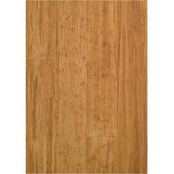 Parquet Contrecollé - Bambou - Haute Pression - Naturel - larg. 12,5 cm
