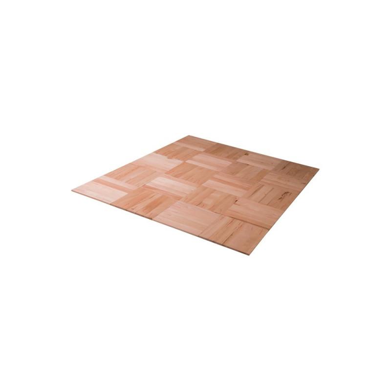 Planchette Hêtre brut Déclassé 50x250
