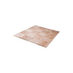 Planchette Erable brut Déclassé 50x250