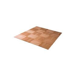Planchette Merisier brut Déclassé 50x250