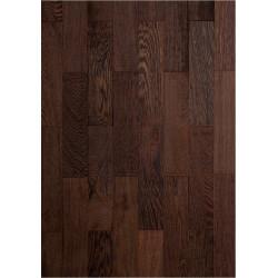 Planchette Wengé brut Grade AB 60x250