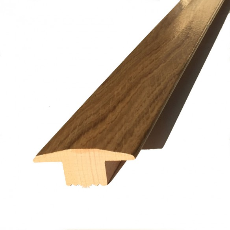 Barre de jonction Chêne Verni- Long. 1 000 mm