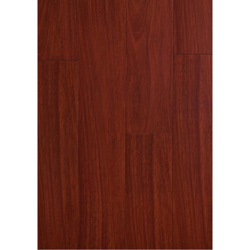 Bambou Impression Mahogany clipsable