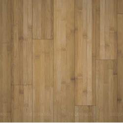 Bambou horizontal carbonisé café- Largeur 130 - Compatible pièces humides
