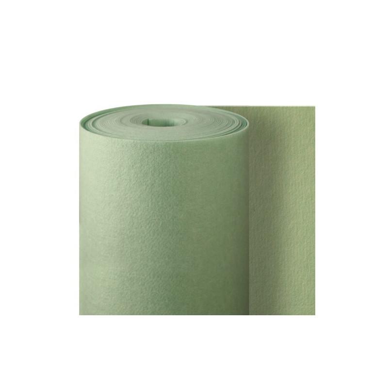 acheter sous couche verte rouleau compatible chauffage au sol. Black Bedroom Furniture Sets. Home Design Ideas