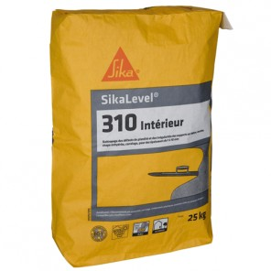Enduit de ragréage autolissant Sika Level - 310 Intérieur-25kg