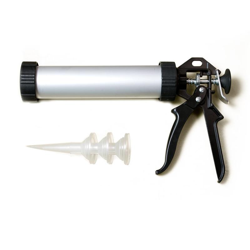 Pistolet à cartouche