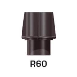 Rehausse pour plots R60