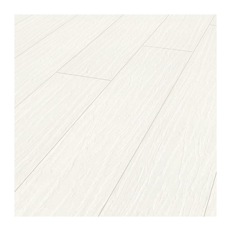 Revêtement de sol Stratifié Vintage Classic White 101