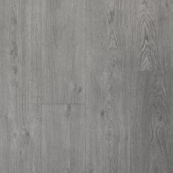 Revêtement sol PVC à coller Allura Chêne Anthracite - usage commercial intensif