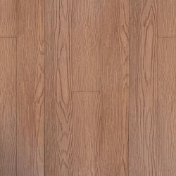 Parquet Massif Bambou - Verni Brossé - Dusty Impression Chêne - Compatible Pièces Humides - larg. 13 cm
