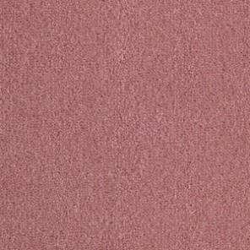 Moquette en laine Rose 525