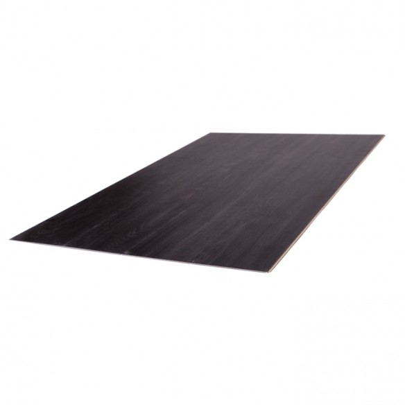 Lame vinyle rigide clipsable Ocean Black