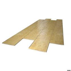 Parquet Bambou horizontal naturel - largeur 190 mm